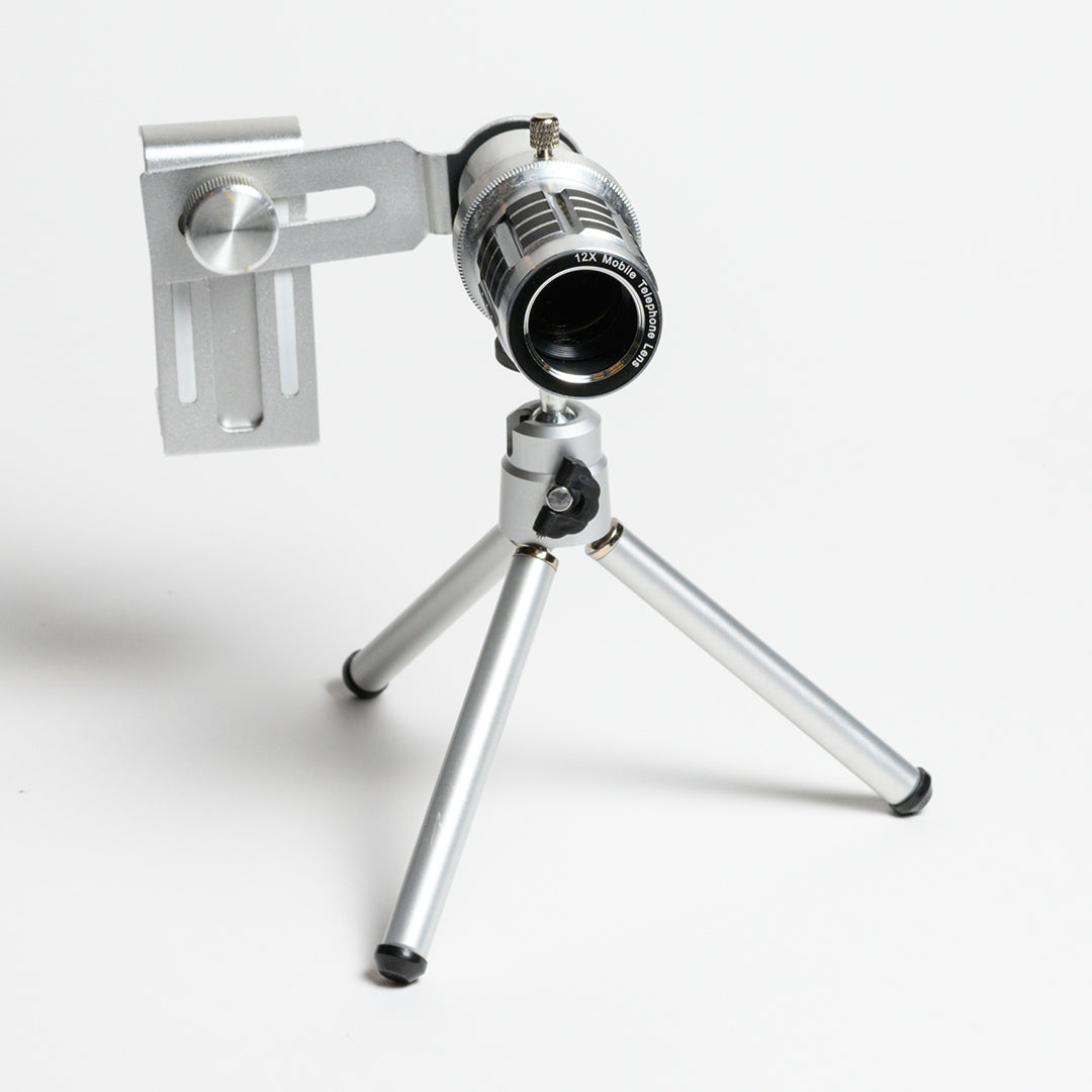 Mobile Phone Telescope -