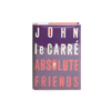 Absolute Friends -