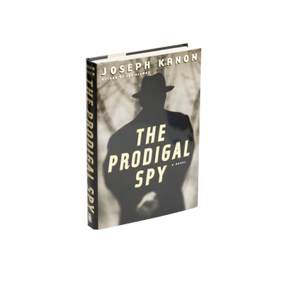 The Prodigal Spy -
