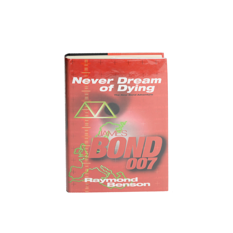 Never Dream of Dying -
