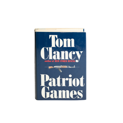 Patriot Games -