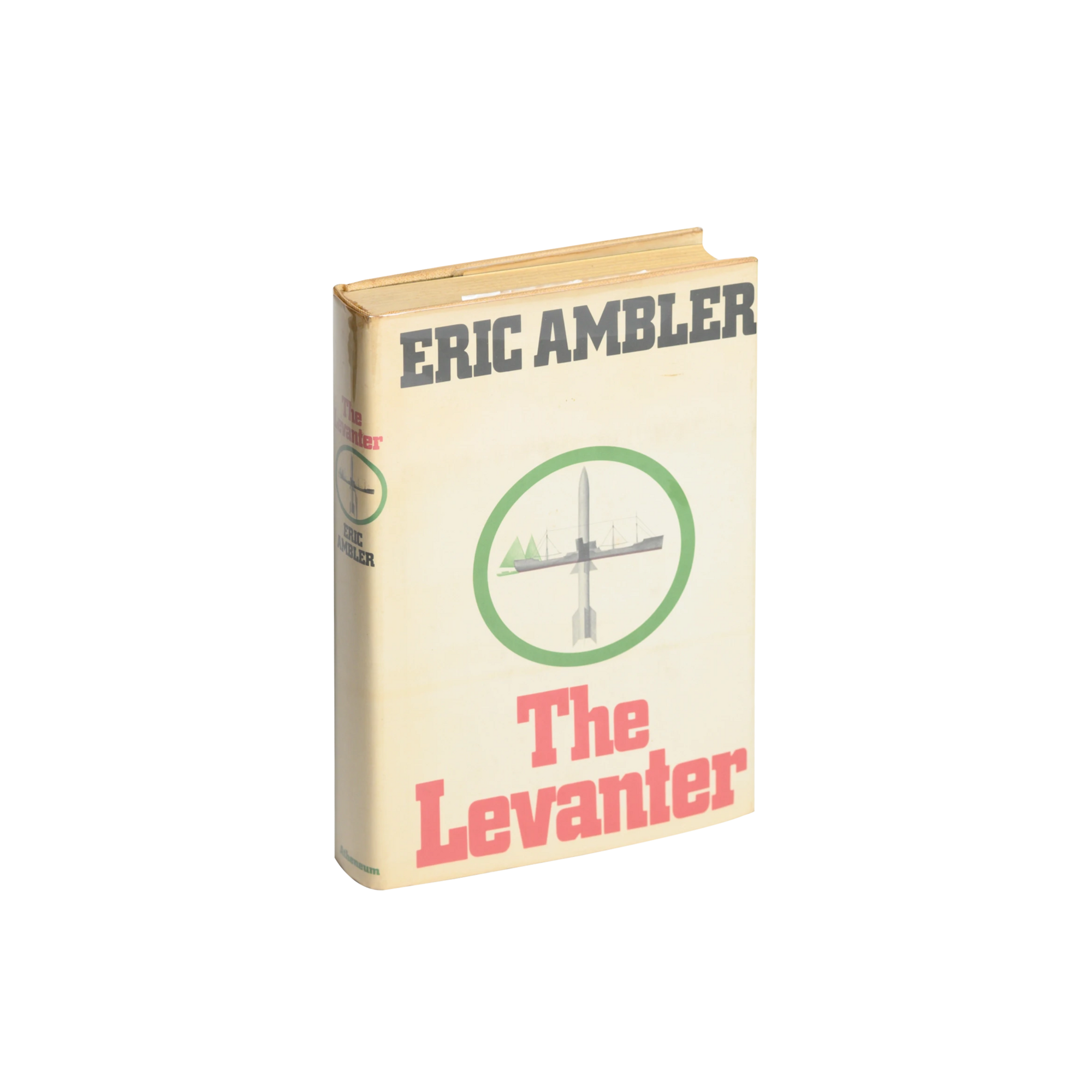 The Levanter -