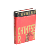 Chinese Red -