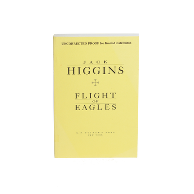 Flight of Eagles -