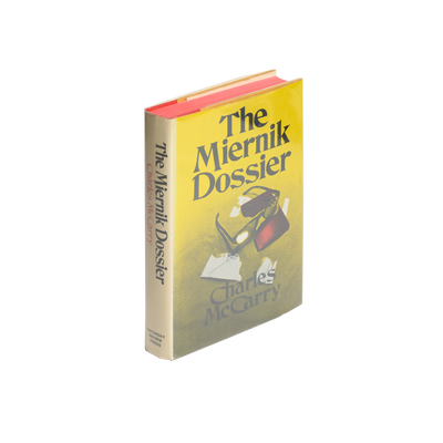 The Miernik Dossier -
