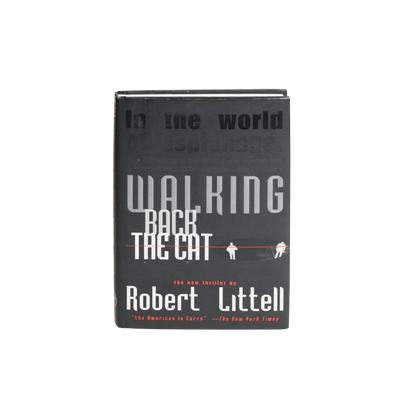 Walking Back the Cat -