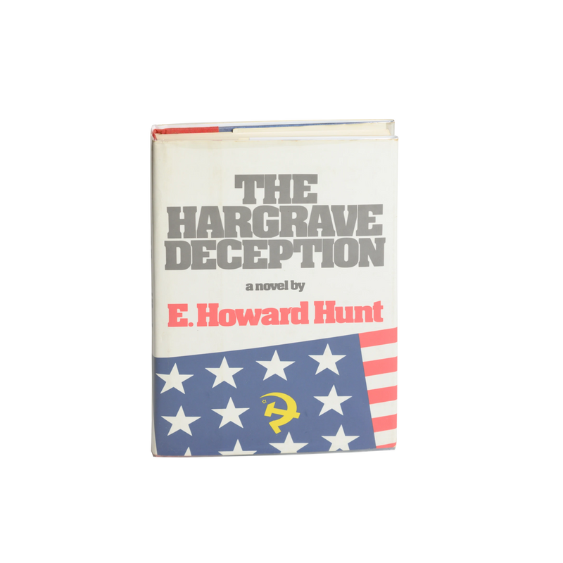 The Hargrave Deception -