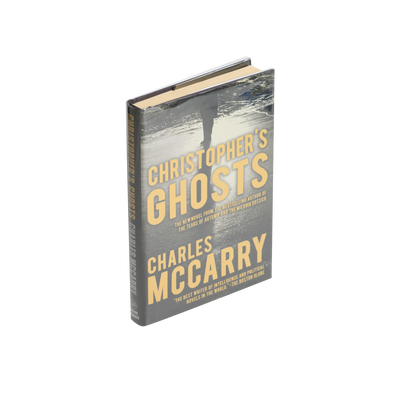 Christopher's Ghosts -