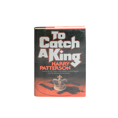 To Catch a King -