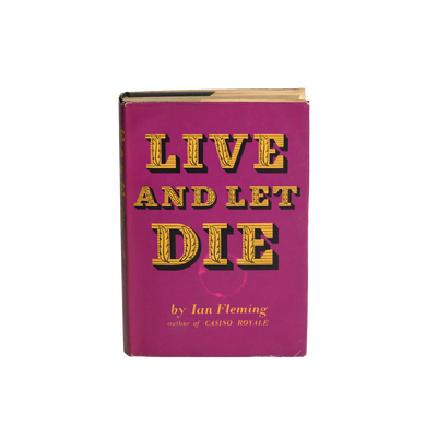 Live and Let Die -