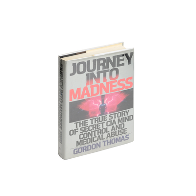 Journey Into Madness -