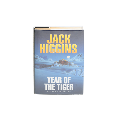 Year of the Tiger -
