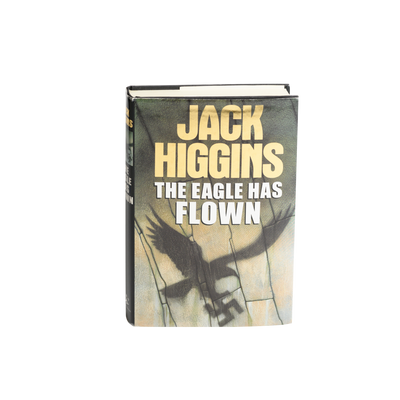 The Eagle Has Flown -