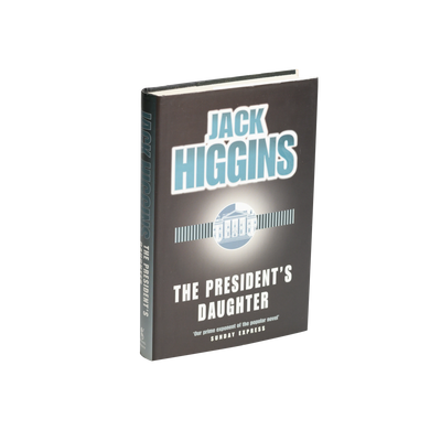 The President's Daughter -