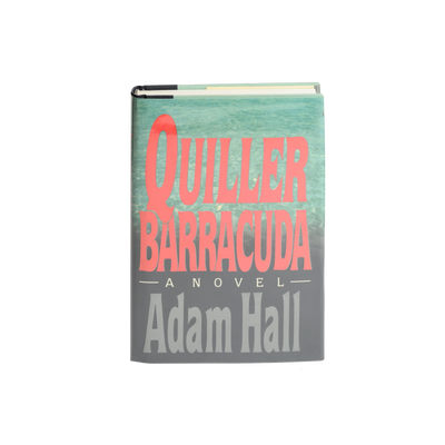 Quiller: Barracuda