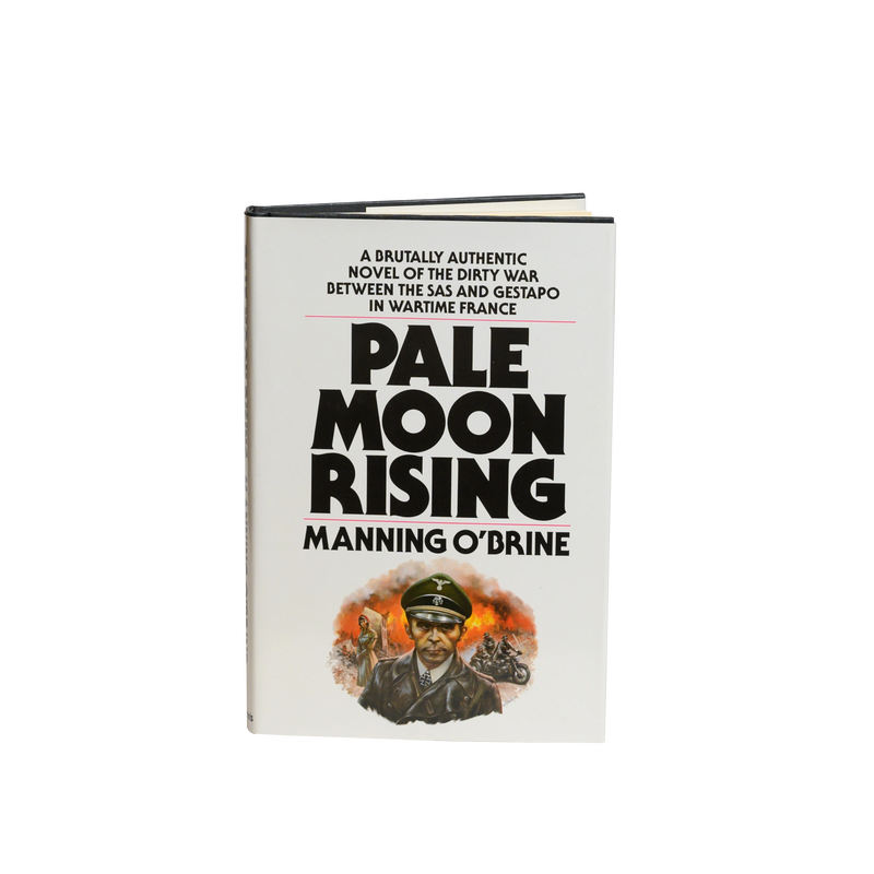 Pale Moon Rising -
