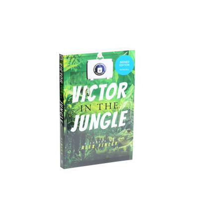 Victor in the Jungle