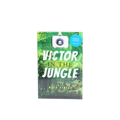 Victor in the Jungle -