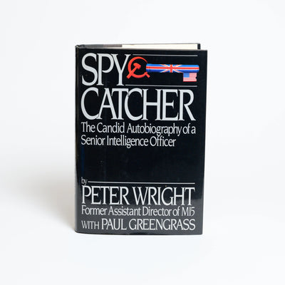 Spycatcher -