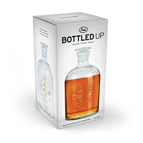 Truth Serum Bottled Up Decanter