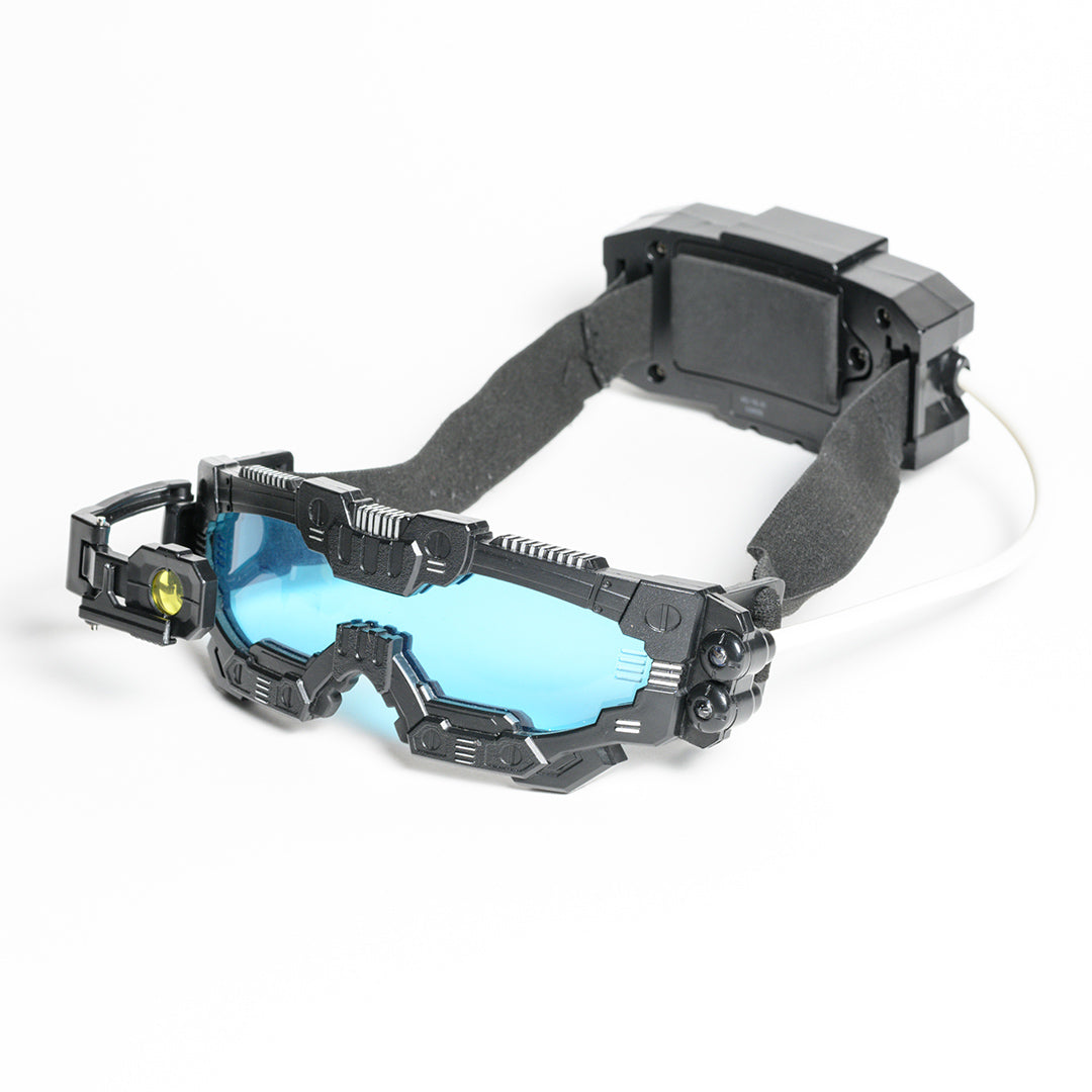 Night Mission Goggles
