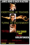 Everything He Touches Movie Poster Postcard