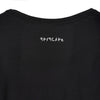 SPYSCAPE Cryptologist T-Shirt with Hidden Zip Pocket - back of neck print with SPYSCAPE