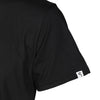 SPYSCAPE Hacker T- Shirt with Hidden Zip Pocket - logo sleeve tag