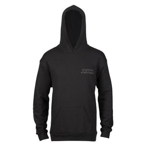 SPYSCAPE Question Everything - Hoodie