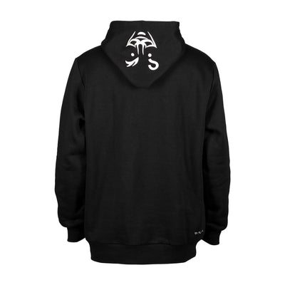 SPYSCAPE Hacker Hoodie with Hidden Zip Pocket -