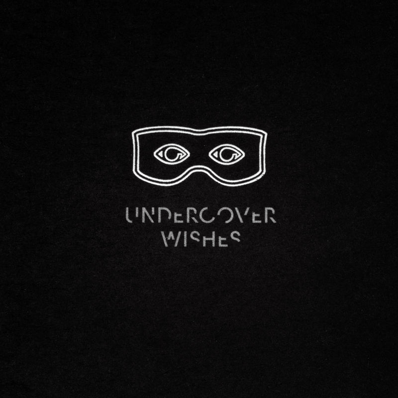 SPYSCAPE Undercover Wishes Greeting card