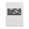 SPYSCAPE Congratulations Redacted Greeting Card -