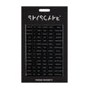 SPYSCAPE Code Word Fridge Magnets