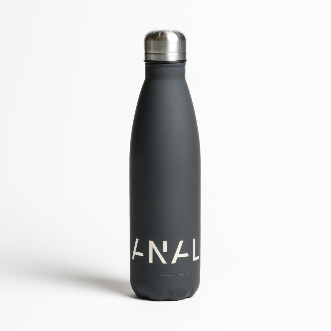 SPYSCAPE Analyst Water Bottle -