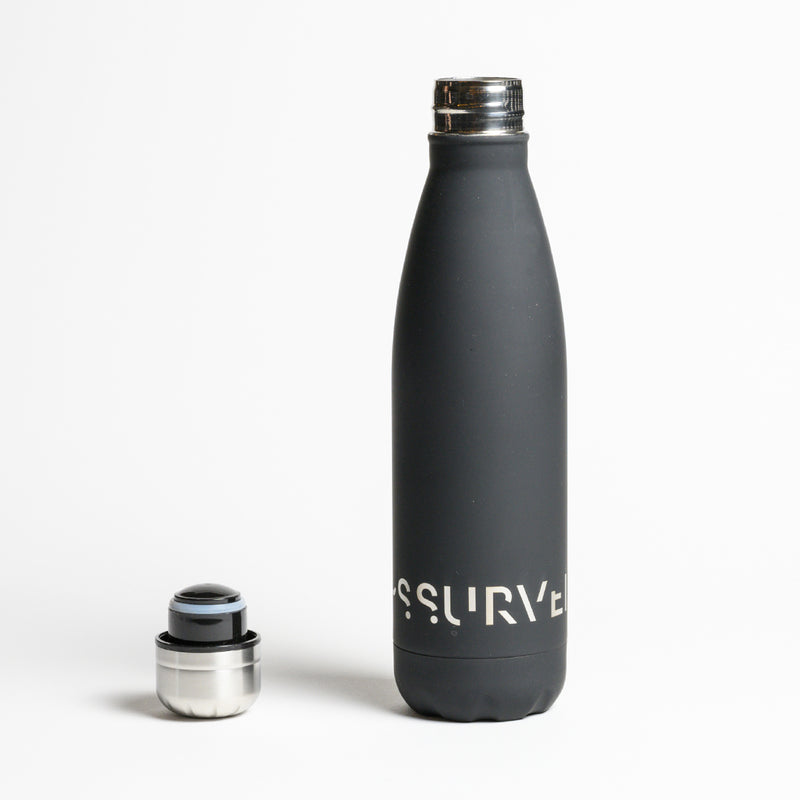 SPYSCAPE Surveillance Ops Water Bottle