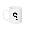 SPYSCAPE White Mug -