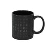 SPYSCAPE Hiding in Plain Sight Mug -