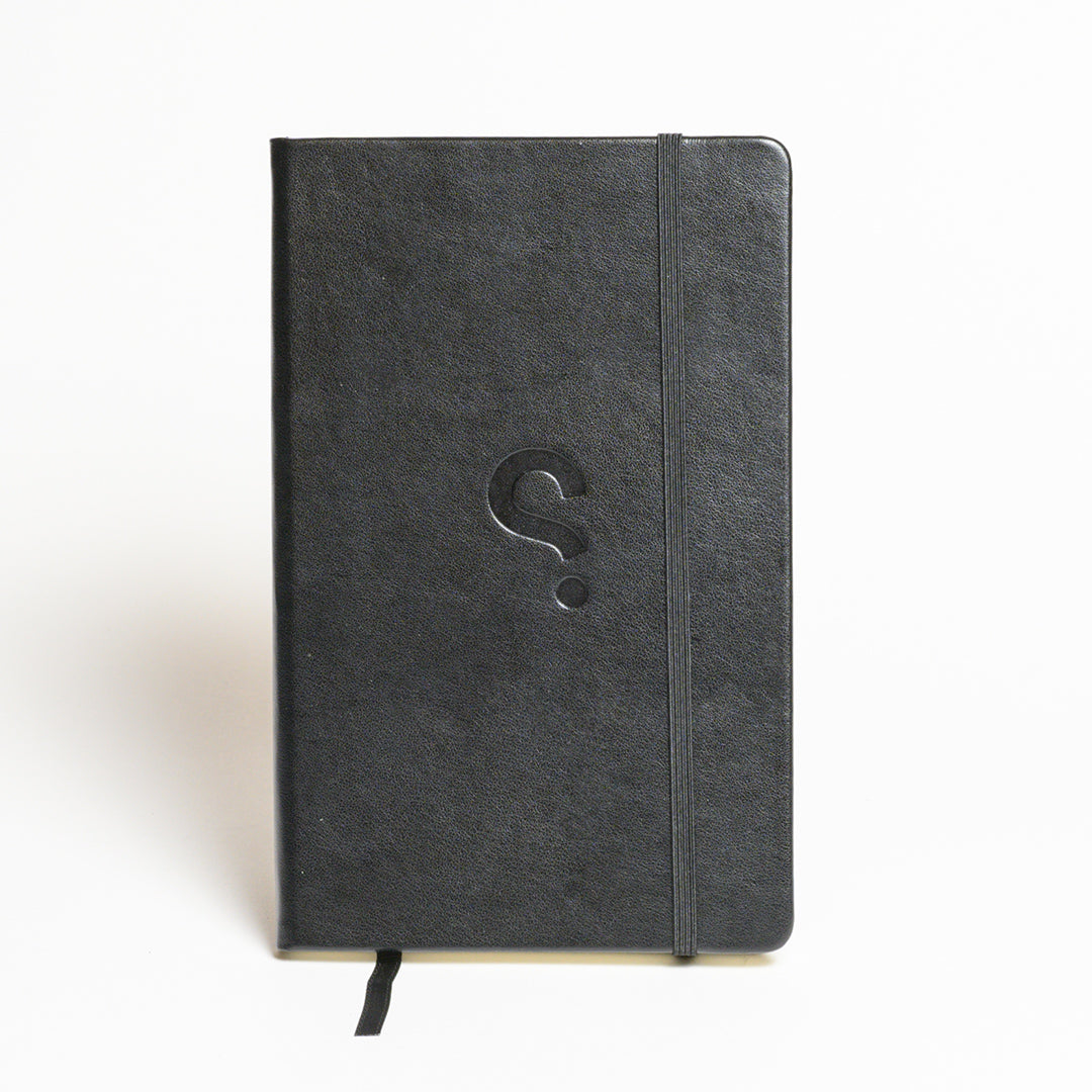 SPYSCAPE Secret Compartment Notebook