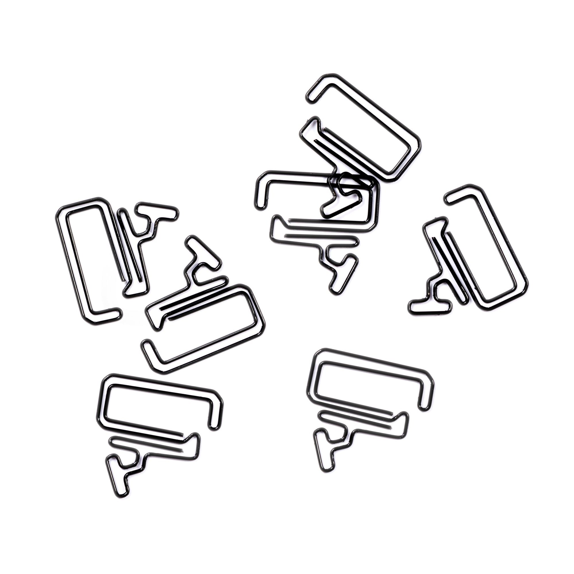 SPYSCAPE Surveillance Camera Paper Clips