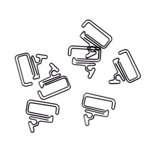 Surveillance Camera Paperclips