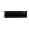 SPYSCAPE Classified Pencil Set -