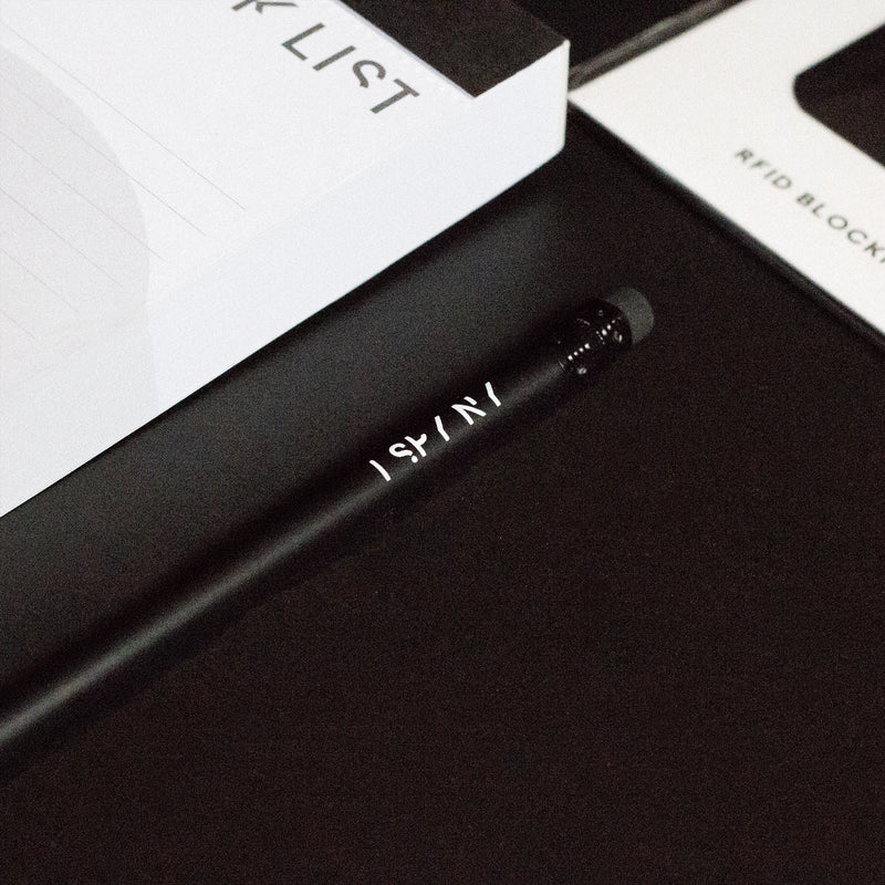 SPYSCAPE I SPY NY Pencil -