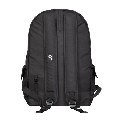 SPYSCAPE Backpack with RFID Blocking Compartment
