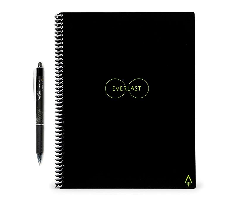 Everlast Smart Notebook