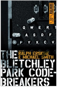 Bletchley Park Codebreakers -