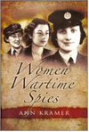 Women Wartime Spies -