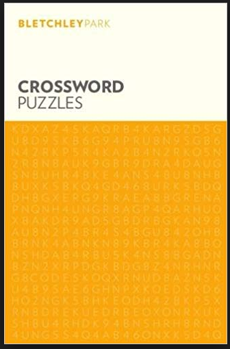 Bletchley Park: Crosswords