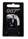 Pin Badge - Daniel Craig - Skyfall