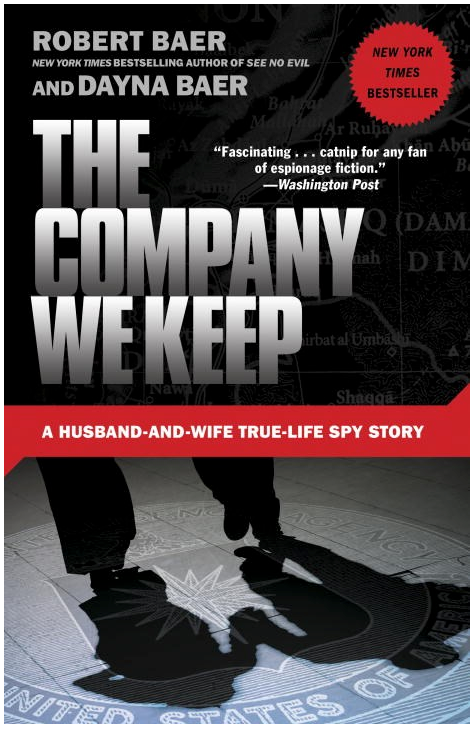 The Company We Keep -