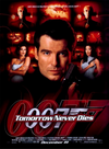 Tomorrow Never Dies Poster -